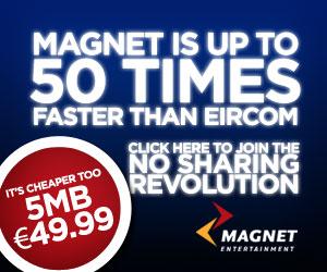 Magnet Broadband Ireland